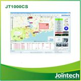 Live GPS Monitoring Software