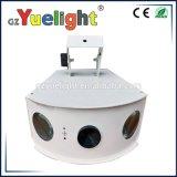 White LED Two Eyes Laser Disco Light Laser Light