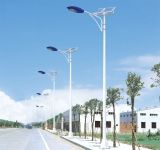 Equal to 200W HPS Lamp Super Brightness 45W Solar Powered Street Lights