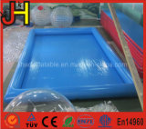 High Quality Inflatable Rectangle Swimming Pool for Sale