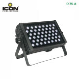Waterproof IP65 RGB Outdoor LED Mini Wall Washer For Stage