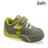Bubblegummers Brand Baby Sports Shoes with PU Upper