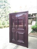 The French Style of Aluminum Door