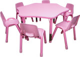 Kid Furniture for Children Desk and Chair Hl3