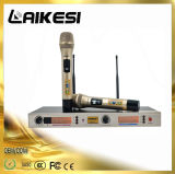UHF Wireless Microphone with bluetooth Outdoor WiFi Microphone