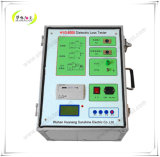 High Accuracy Fully-Automatic Anti-Interference Dielectric Loss Tester