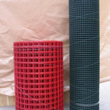 Lower Price PVC Coated Welded Wire Mesh with High Quality