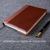 2017 Leather Notebook Journal Custom Composition Notebook