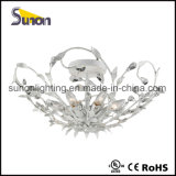 Crystal Ceiling Lamp for Decorative Living Room