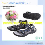 Latest Design EVA Summer Sandals, Men Camo Color Sandals