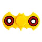 Bat Shaped Plastic Fidget Hand Finger Spinners