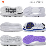 China Factory Footwear Phylon/TPR with Good Quality and Competitive Price Shoes Outsole