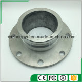"""Round Cap Flange/Round End Flange/Nose Circle Flange with 4"""""""
