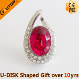 Womens′ Gifts Waterdrop Pendant Jewelry USB (YT-6288)