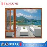 The Latest Design Powder Coated Aluminum Alloy Casement Window