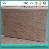 Kashmir Gold, Yellow Granite Slabs/Tiles
