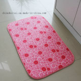 Flannel Printing High Quality Floor Mat