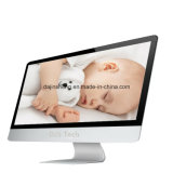 Ultra-Slim 4G All in One PC Quad Core 18.5 Inch Screen LED Monitor