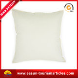 Airline Pillow with Customs Logo and White Color