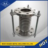 Stainless Steel Metal Expansion Joint with Flange