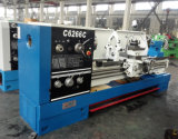 Lathe for C6266c Spindle Hole 105mm Centre Length 1000mm 1500mm 2000mm 3000mm