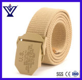 Us Nylon Canvas Belt Man Tactical Belts (SYSG-1999)