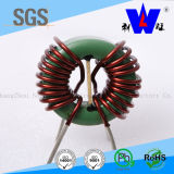 Tcc3815 2mh Toroid Common Mode Chokes Inductor 10A with RoHS