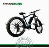 350W Middle Motor 8fun E-Bike