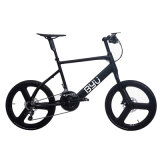 28 Inch 350W Electric Mountain E Bike with Hidden Battery