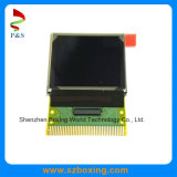 1.29 Inch 128 X96 Color OLED Modules with Brightness 90CD/M2