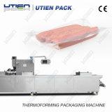 Sausage Thermoforming Vacuum Packaging Machine (DZL)