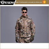 16 Colors Men′s Outdoor Hunting Camping Waterproof Army Military Jackets