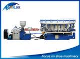 Xingzhong/ Starlink Automatic PVC TPR Shoe Injection Moulding Machine