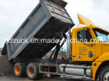 3- 50 Tons Dump Truck Tipper Body