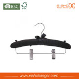 Eisho with Two Chrome Clips Good Price Stain Hanger