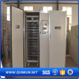 Full Automatic Marked Eggs Incubator Hatchery Machine