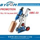 3- speed 3300W concrete/brick core drilling machine