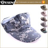 Us Army Military Tactical Patrol Camouflage Cap Hat