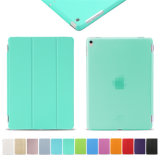 Ultra Thin Magnetic Leather Smart Cover Case for iPad Air