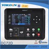 DC72D Amf Generator Auto Start Controller Unit