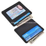 Leather Bank Card Holder Custom Card Holder