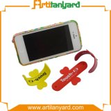Fashion Silicone Cell Phone Holder