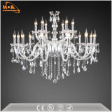 Modern Pendant Crystal Chandelier Light for Living Room