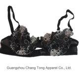 Chinese Name Brand Bra Sexy Net Bra