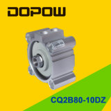 Dopow Series Cq2b80-10 Compact Cylinder Double Acting Basic Type
