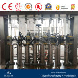 Automatic Food Oil Filling Machine