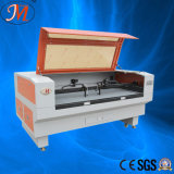 1.2*1m Middle-Sized Laser Cutter Has Been Audited by SGS (JM-1210T-CCD)