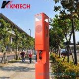 GSM Wireless Emergency Telephone Device Telephone Knem-26