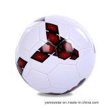 5# PVC Seamless Antiskid Soccer Ball for School Sports