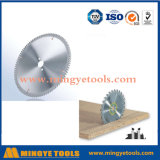 Tct Circular Saw Blade for Cutting Wood and Alloy